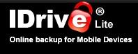 iDrive Lite Logo
