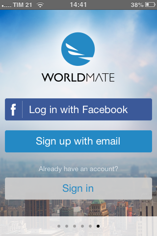 WorldMate 1